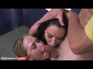 Veronica Avluv, Carter Cruise, Tyler Nixon - Day Dreamin, Anal, Milf, Squirt, BDSM Gape Bondage Big Tits Hardcore Gonzo