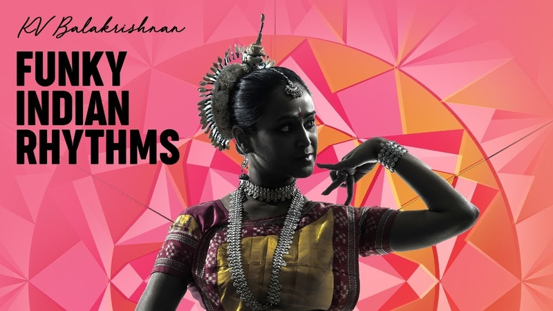 India Percussion Loops Samples - Funky Indian Rhythms