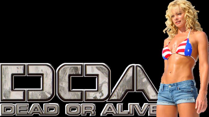 D O A Живым или мертвым DOA Dead or Alive 2006 Avaros