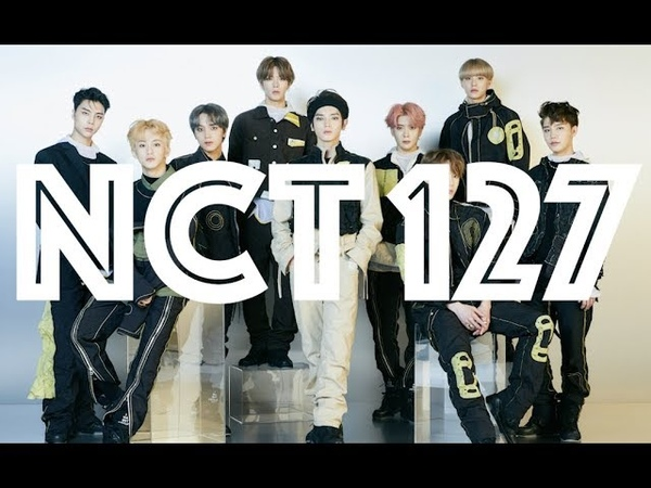 NCTzens! Do you know what your favorite NCT 127 members like to do in their downtime?
