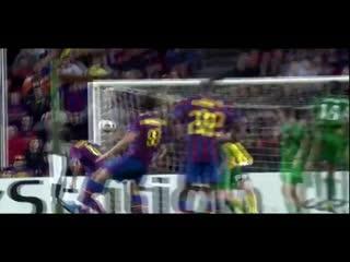 20 октября 2009. Барселона - Рубин 1:2 NR
