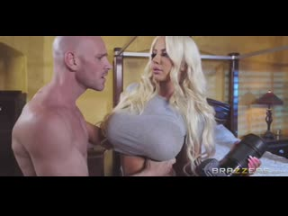Nicolette Shea vs Johnny Sins