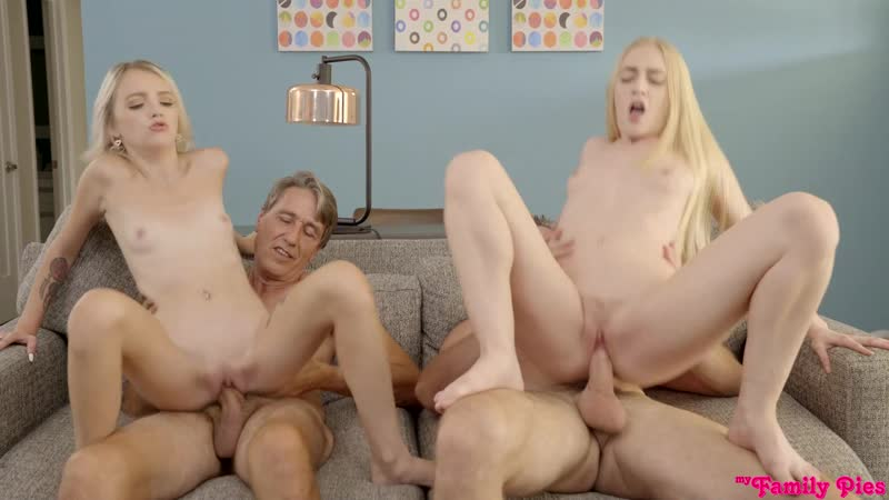 Emma Starletto, Kate Bloom Swapping Our Daughters Porno, Sex Teen Petite Group Creampie, Porn,