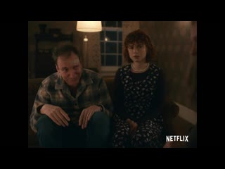 im thinking of ending things - a film by Charlie Kaufman - Official Trailer - Netflix