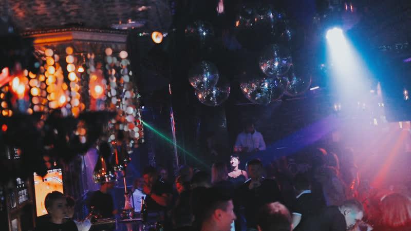 Вечеринки в Кристале / Новоуральск / Видеограф Максим Мельников