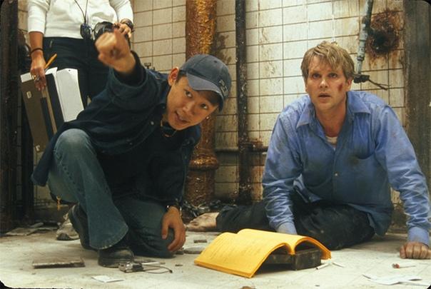 15 лет назад, 29 октября 2004 года, в США вышла первая часть «Пилы»