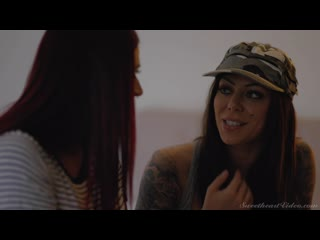 Karma Rx, Tana Lea - moving in [Lesbian,Sex,Porno,Лесбиянки, Секс,Порно]