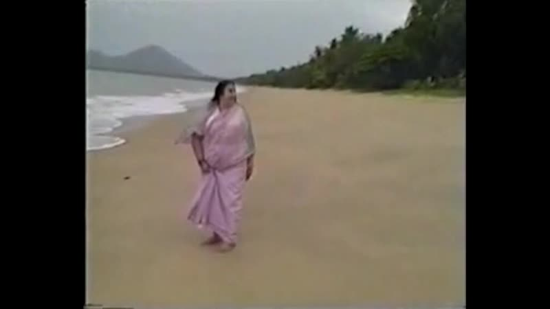 Визит Матери к Океану в 1990 году вер 5