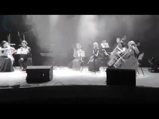 оркестр исполняет XXXTENTACION - changes