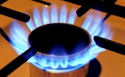 Курская область. Льговский и Курчатовский районы на два дня останутся без газа