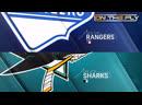 Rangers - Sharks 12 12 19