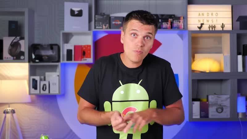 [Andro-news.com] Xiaomi Redmi Note 8 стартовал 🔥 Samsung отличились 😱 Этот Huawei я куплю