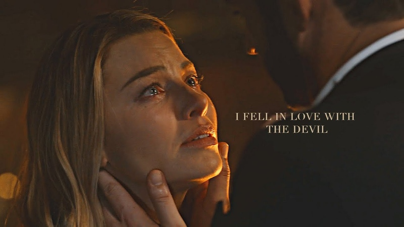 Lucifer Chloe || I Fell In Love With The Devil.