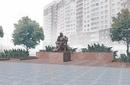 Официальное открытие памятника писателю Даниилу Гранину состоится в среду 27 ноября