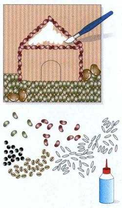 Предлагаю вам интересные идеи из материала - - для понадобится картон или плотная любая по цвету и фактуре, , -