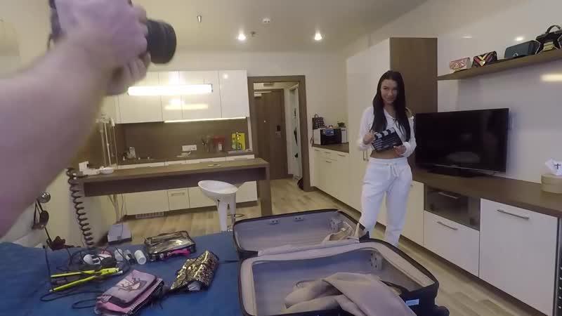 Русское порно как устроен этот рынок Katrin Tequila 1