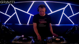 Graviti - U-NIGHT STAY at HOME (02.06.2020) VINYL