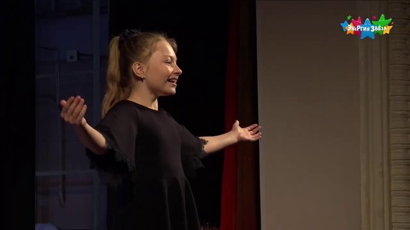 Зеркало рассказ Бориса Ганаго в исполнении Калыга Дарьи 11 лет