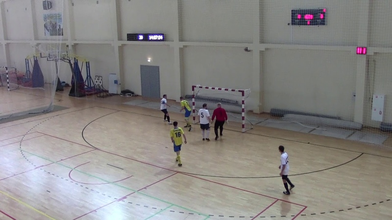Бужарово Мэйджор матч