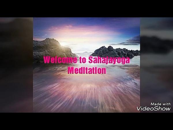 Sahajayoga Instrumental Music- on the Bhajan Vinati suniye. Инструментальная музыка Сахаджа Йоги - Гимн «Молись, прошу»