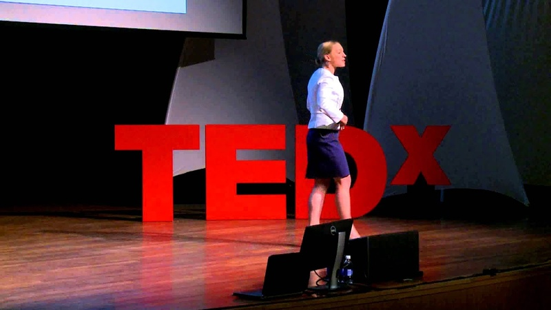 Change your mindset change the game Dr Alia Crum TEDxTraverseCity