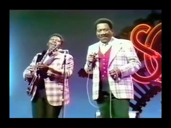 BB King and Bobby Blue Bland Live On Soul Train 1975