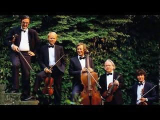 W.A. Mozart String Quintet No.2 in C major