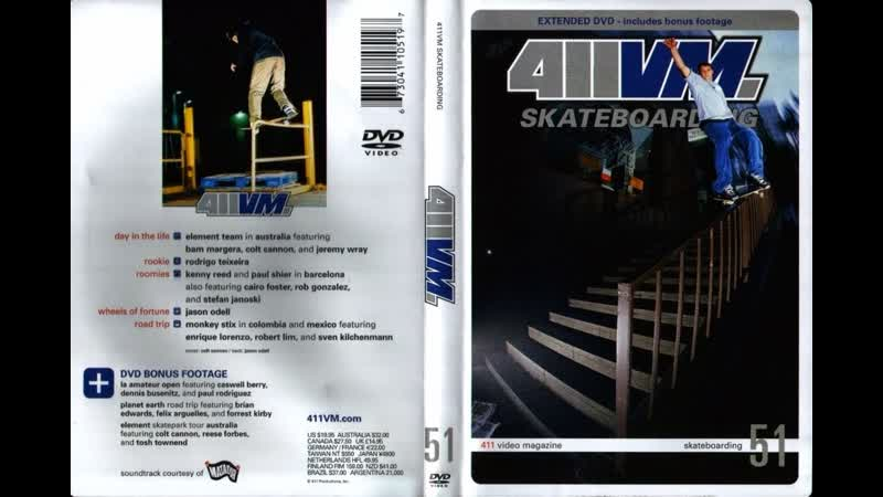 411VM Issue 51 Bonus 1080p