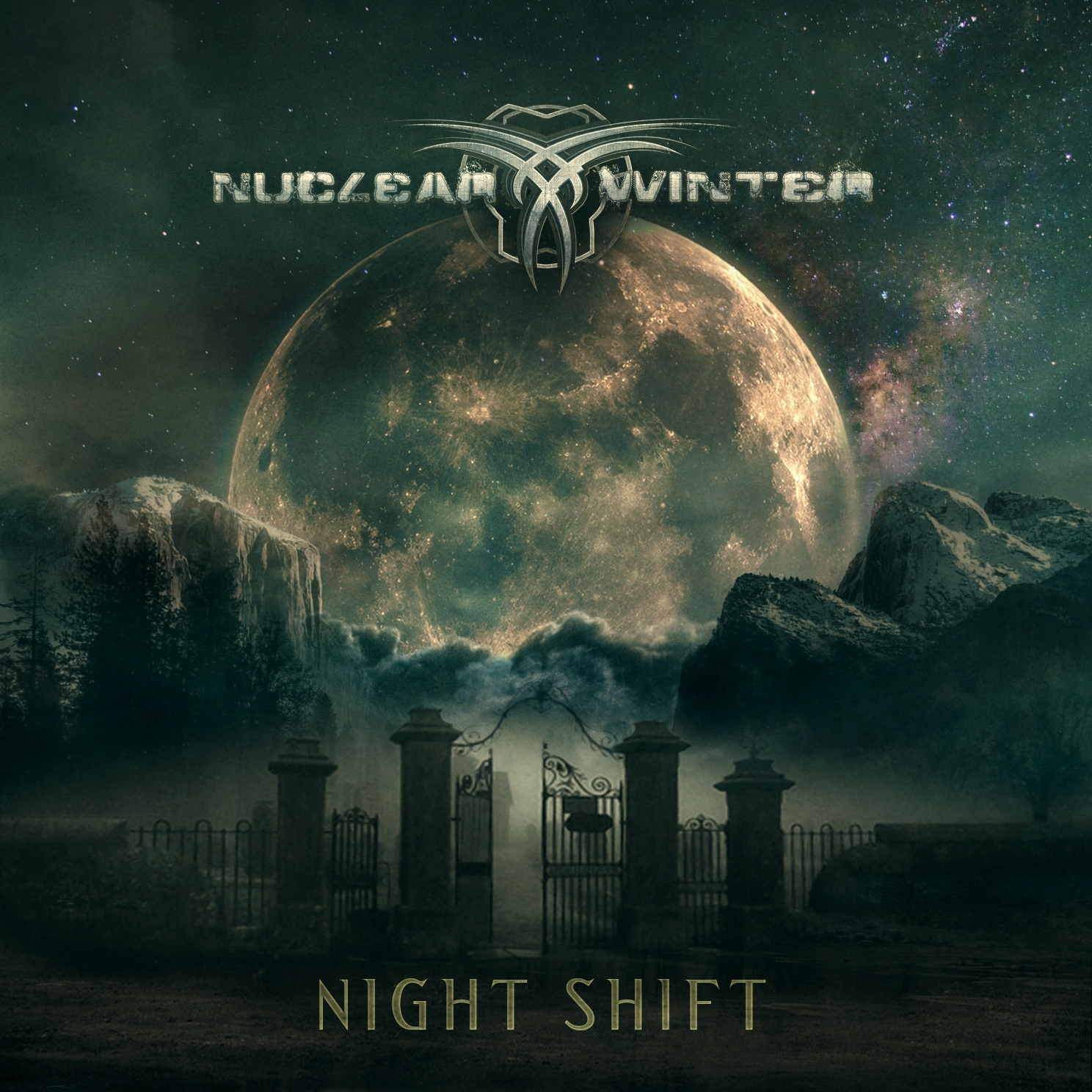 Nuclear Winter - Night Shift
