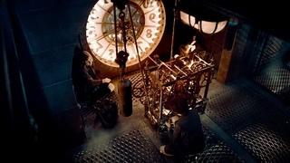 Хранитель времени / Hugo / 2011