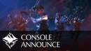 Dauntless — Console Announce Trailer | PlayStation 4 Xbox One