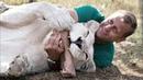 Восхитительные белые львы парка Тайган (white lions) Я❤Тайган