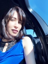 Ладамирра Мира, писательница, певица, модель