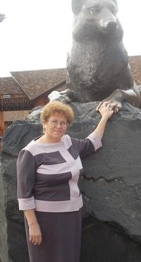Николаевна Татьяна (Максимова)