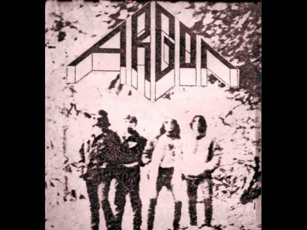 Argon (UK) - Running Free