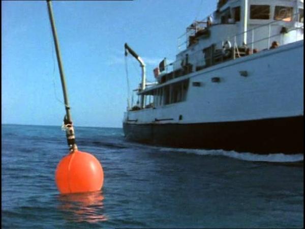 17 1971 Тайна затопленных пещер Подводная одиссея команды Кусто