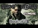 BOOK OF ELI ZOMBIE [metal cover by Leo Stine Moracchioli] Клип-Трейлер NVB