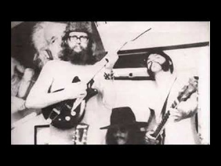 The Residents - Rusty Coat Hangers For The Doctor (1970)