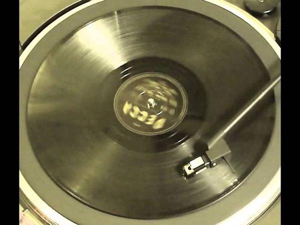Bill Haley Rock Around The Clock Japanese Decca 78 rpm