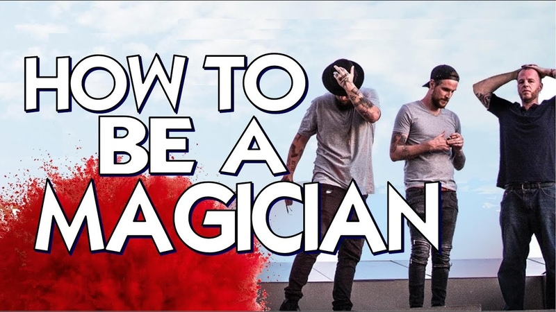 Magic Review - How to be a Magician by Ellusionist, Chris Ramsay, Adam Wilber, Peter McKinnon