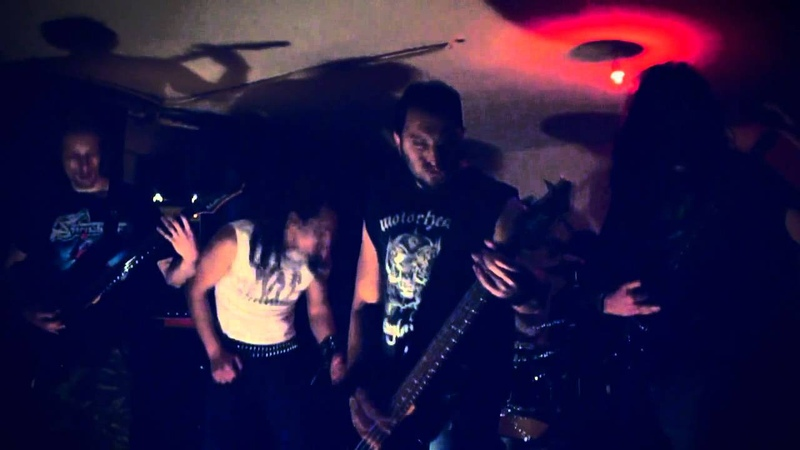 War Device The Anger Official Video Clip