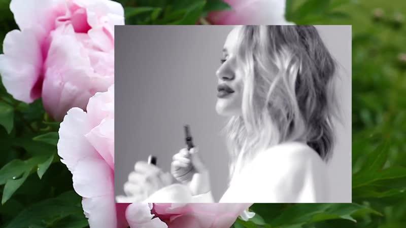 Rosie Huntington Whiteley's Favorite Longwear Lipstick ¦ bareMinerals BAREPRO