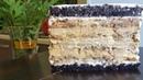 Восхитительный торт КРЕЩАТЫЙ ЯР ❤ПРОСТОЙ ПОШАГОВЫЙ РЕЦЕПТ ❤Kreshchatyi Yar cake recipe