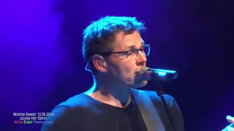 Morten Harket at Het Depot, Leuven, Belgium, 12.05.2014 (Full show HD)