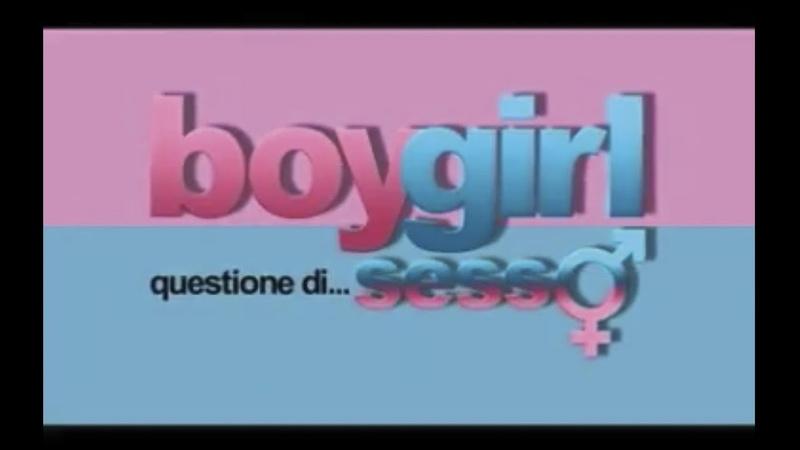 BOYGIRL - QUESTIONE DI… SESSO (2006) Guarda Streaming ITA