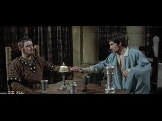 Лев зимой / The Lion in Winter (1968) субтитры