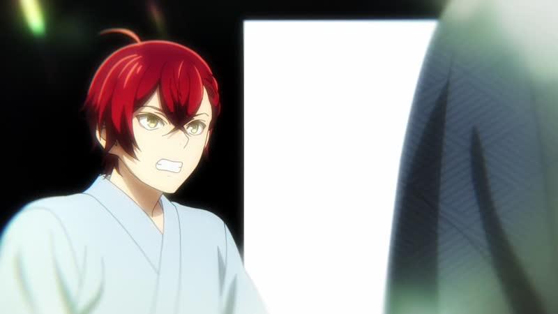 Ohys Raws Bungou to Alchemist Shinpan no Haguruma 01 AT X 1280x720 x264 AAC
