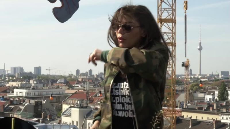 Simina Grigoriu Birdhouse 2020