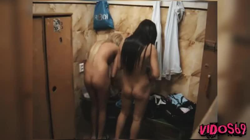 Девочки в раздевалке Скрытая камера porn ero