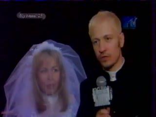 Свадьба Ольги Кормухиной и Алексей Белов